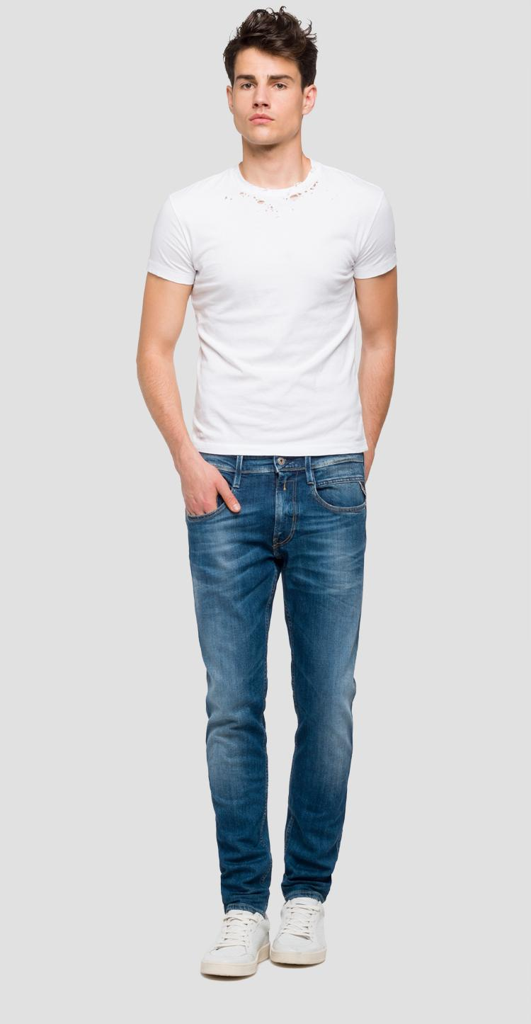 ANBASS slim fit jeans - Replay