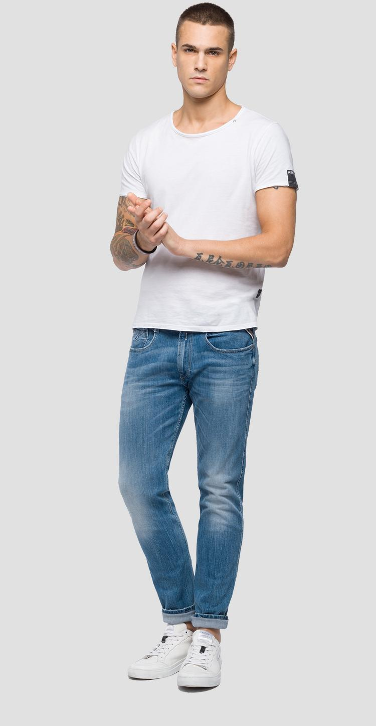 Slim fit Anbass jeans m914  .000.573 452