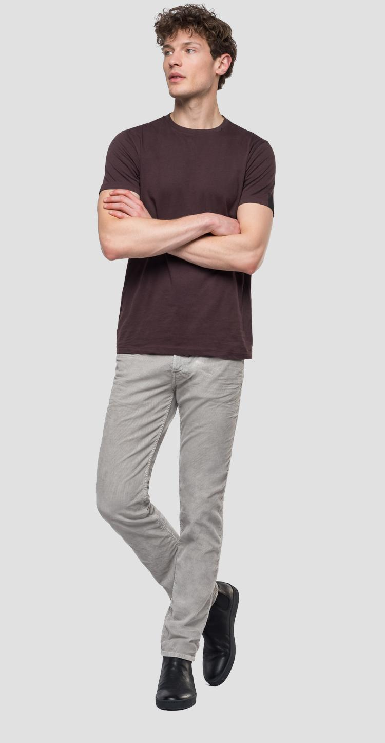 Slim fit Anbass trouser m914  .000.8082990