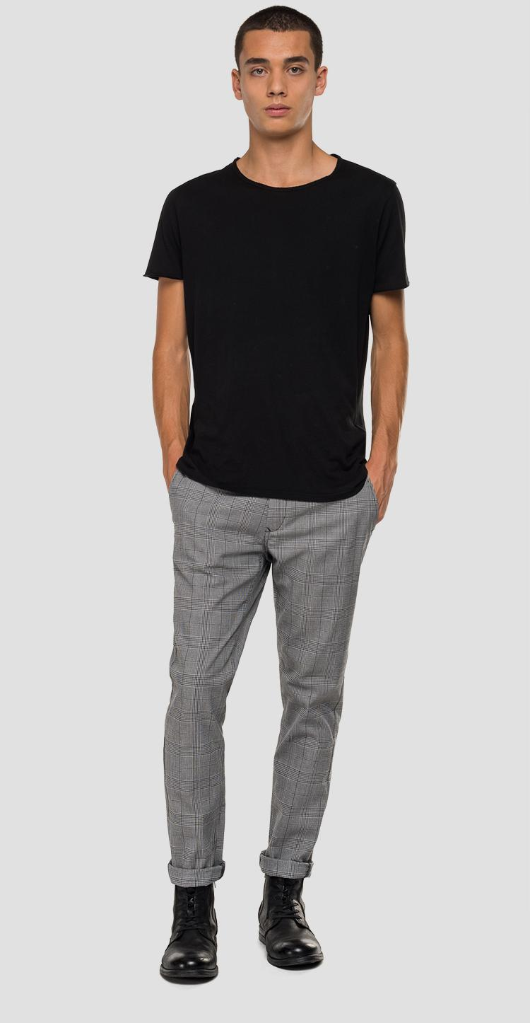 Comfort fit chino trousers m9677l.000.52178