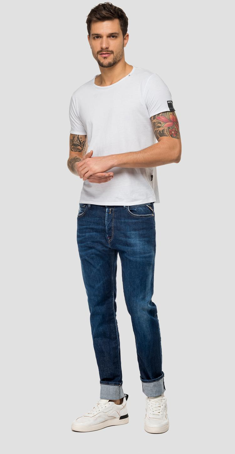 Slim tapered fit Donny jeans ma900 .000.227 607