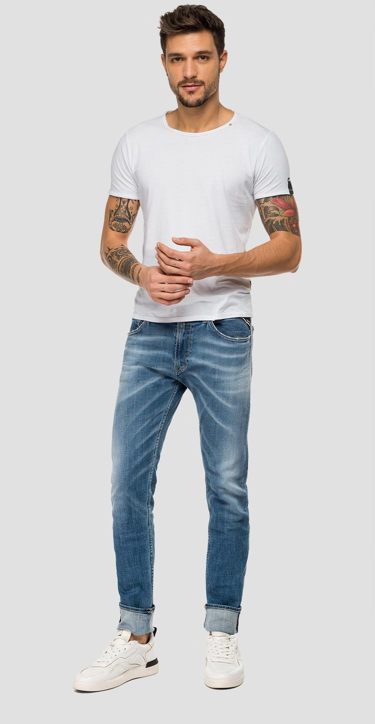 Aged 5 years skinny fit Jondrill jeans - Replay