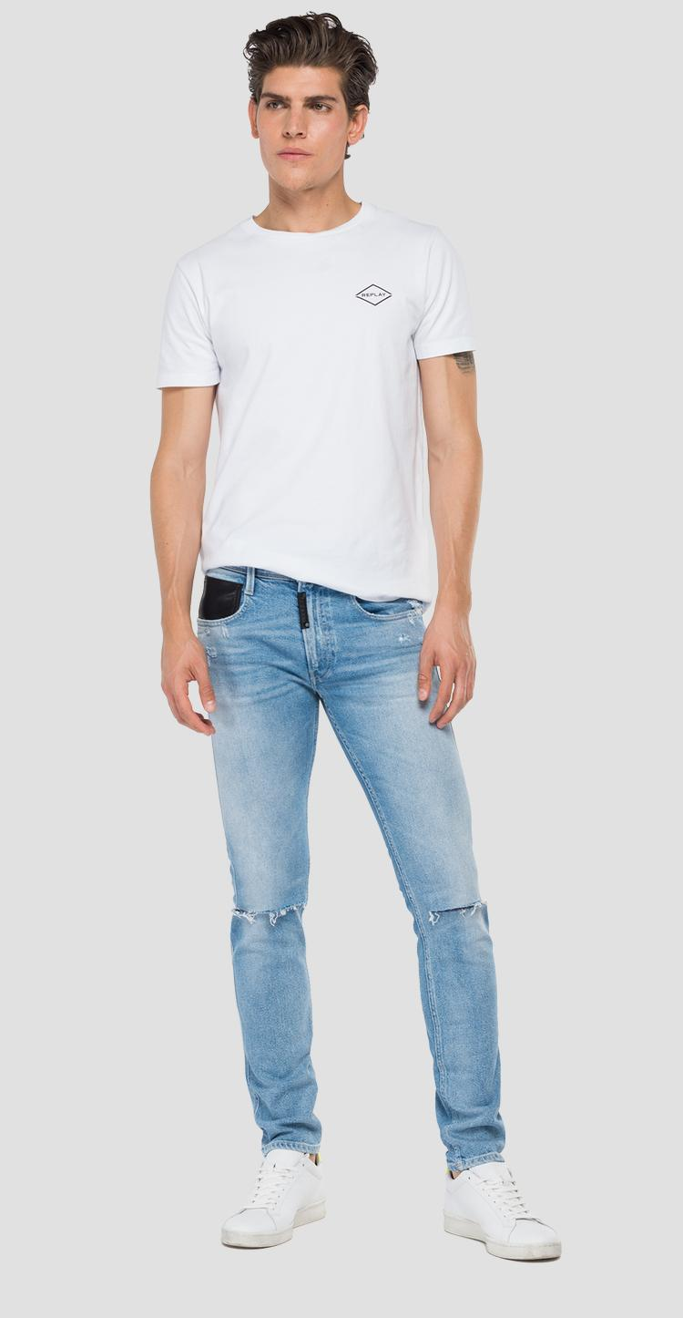Slim fit Maestro Anbass jeans mh914 .000.207 m83