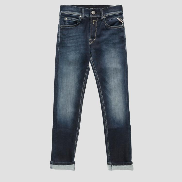 Super slim fit Hyperflex jeans sb9385.051.661 02d