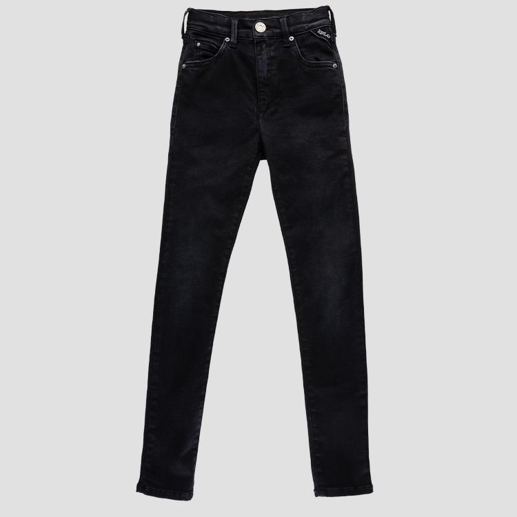 Super Skinny fit Hyperflex Cloud jeans sg9346.050.661 e01