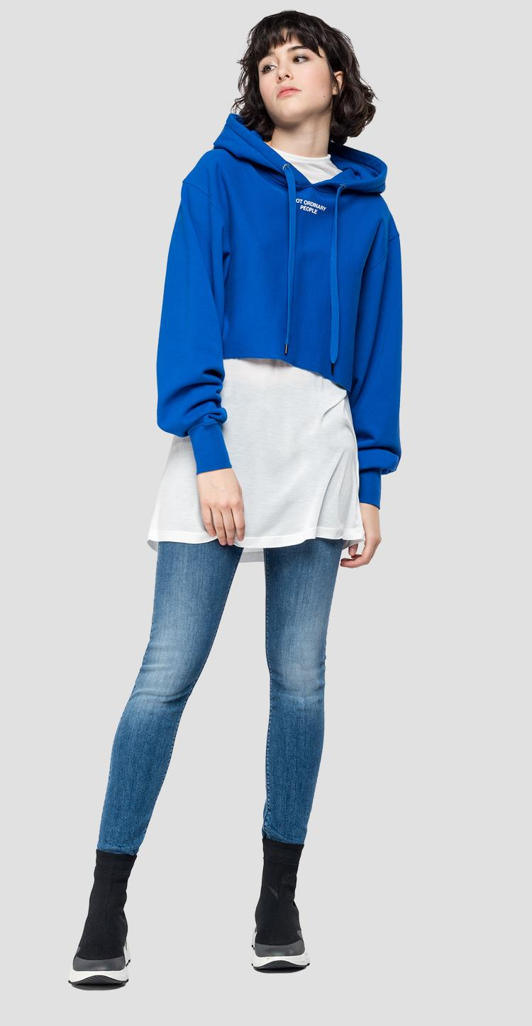 Femme Replay Et Sweaters Sweaters Pulls Et zpUSMqVG