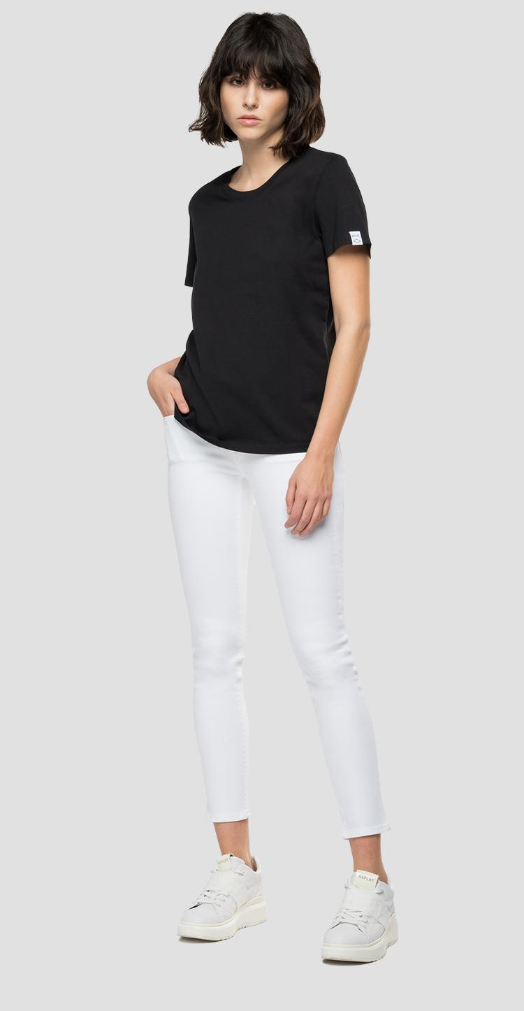 REPLAY Essential jersey t-shirt w3333 .000.23100g
