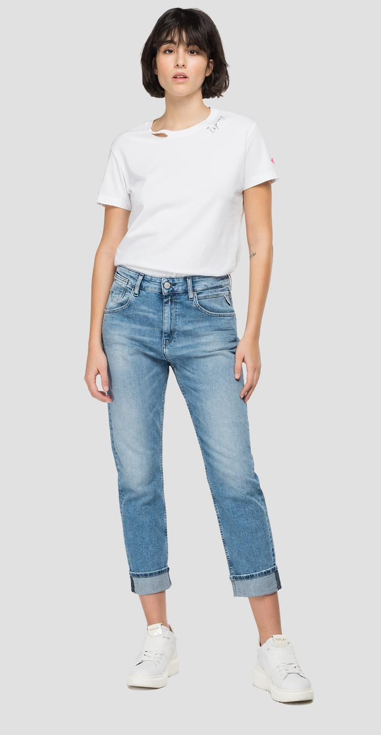 573 BIO boy fit Marty jeans - Replay
