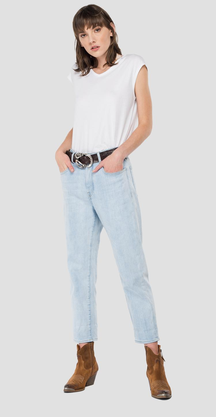 Mom fit Tyna jeans wa444 .000.455 859