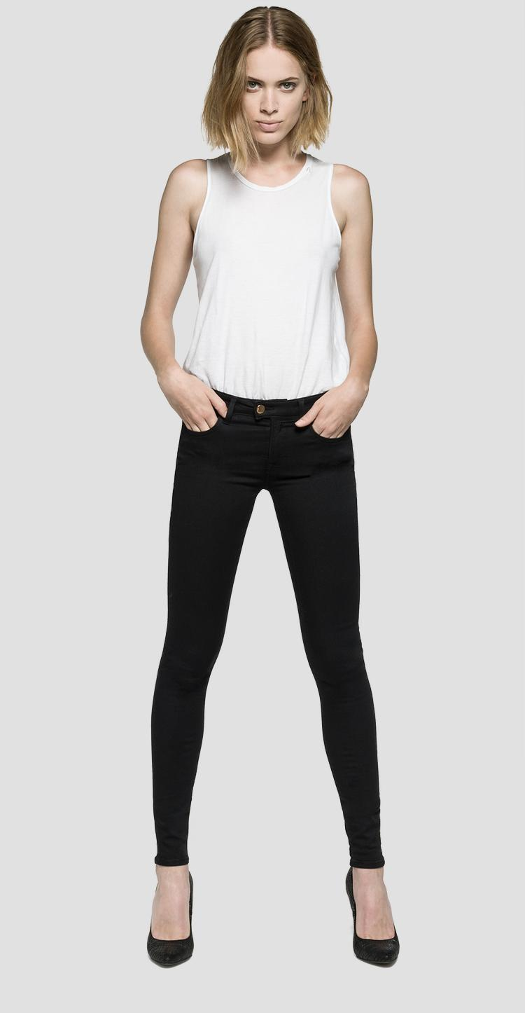 Super skinny fit Touch jeans - Replay