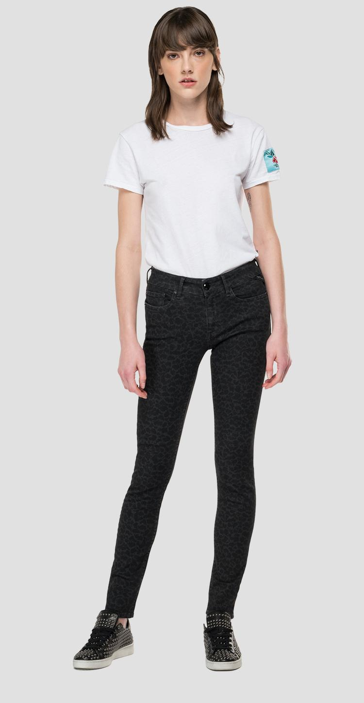 Skinny fit New Luz jeans wh689 .000.249 961