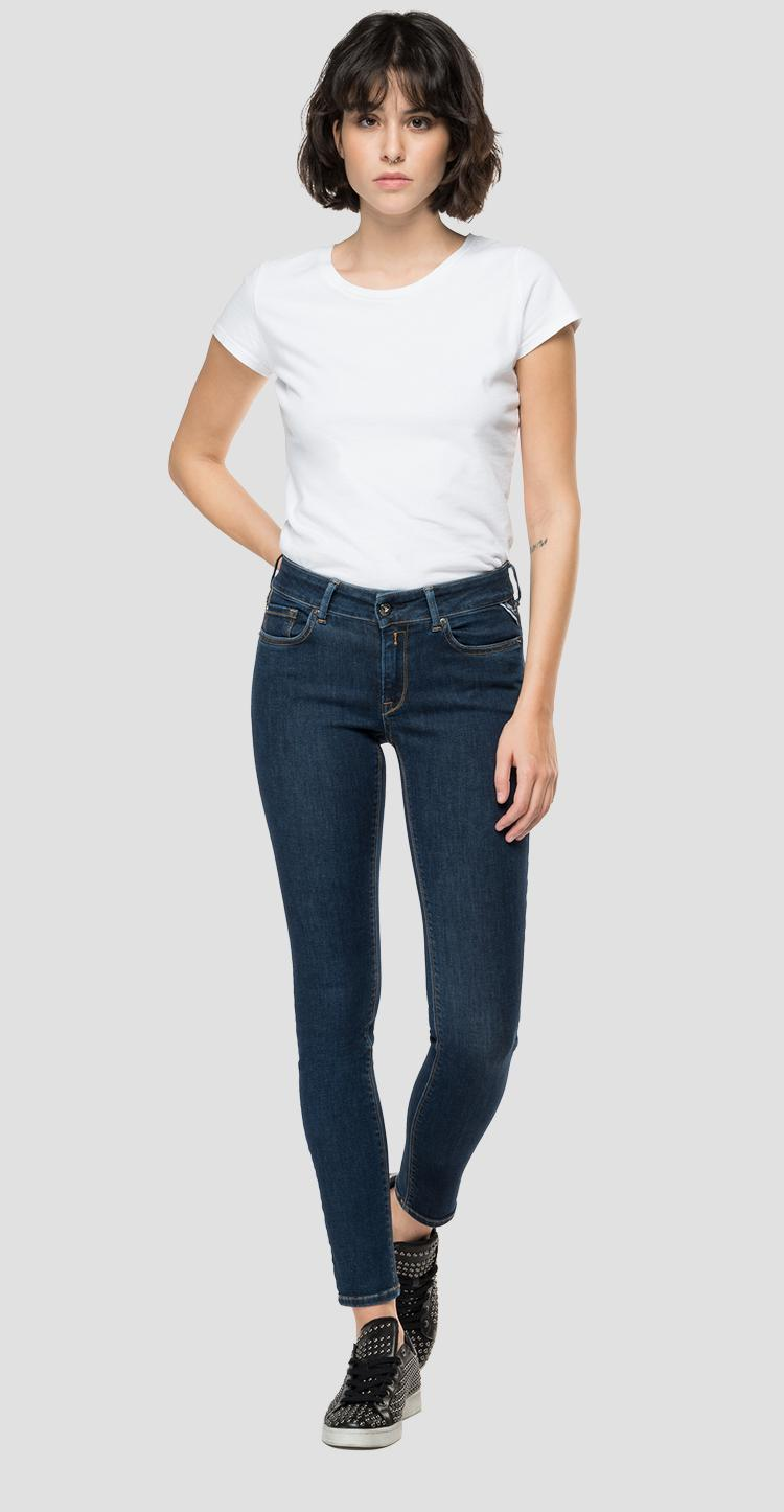Skinny fit New Luz jeans wh689 .000.523 951