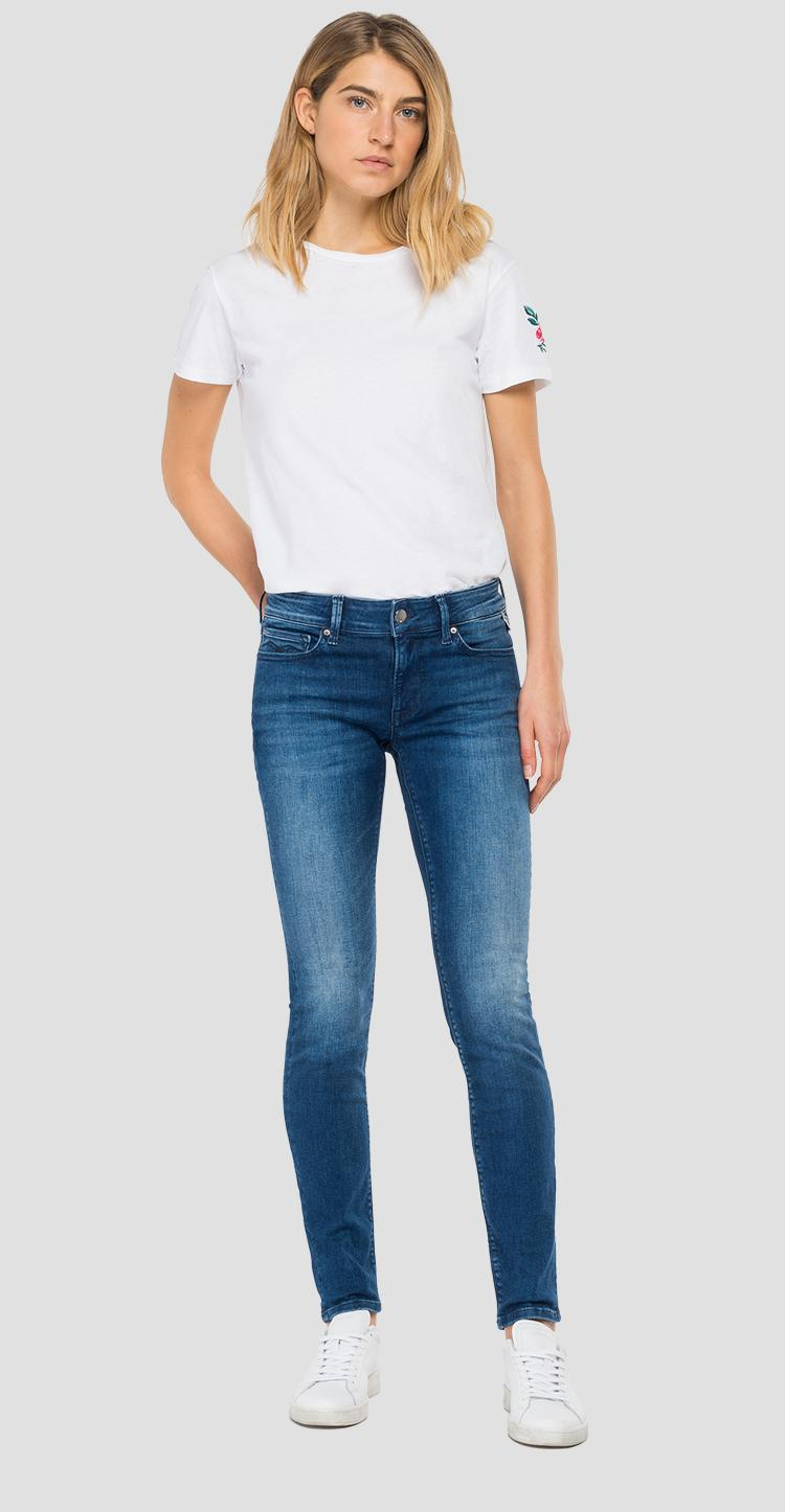 New Luz skinny fit wh689 .000.93a 823