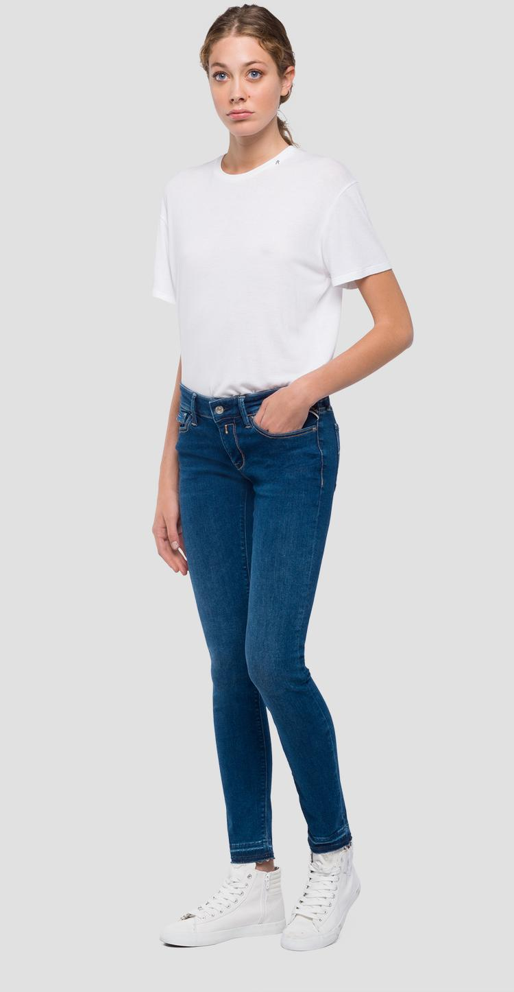 Skinny fit Luz jeans wx689h.000.93a 435