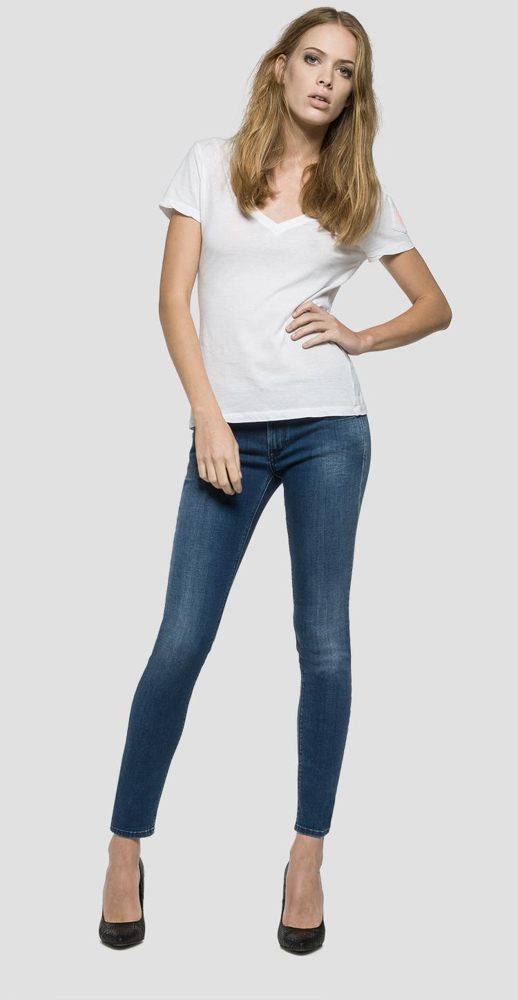 Luz skinny fit jeans wx689 .000.41a 605
